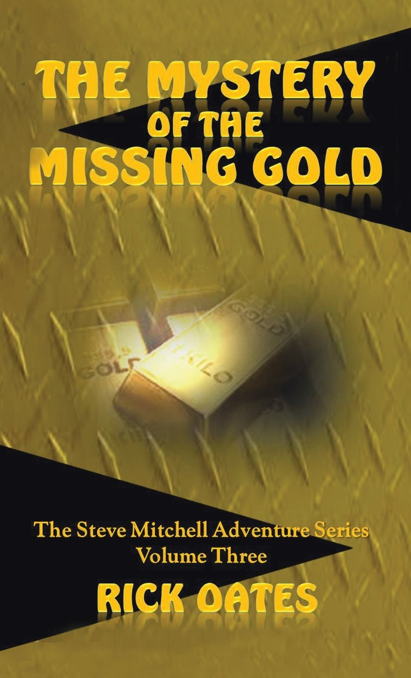 Download The Mystery of the Missing Gold ebook