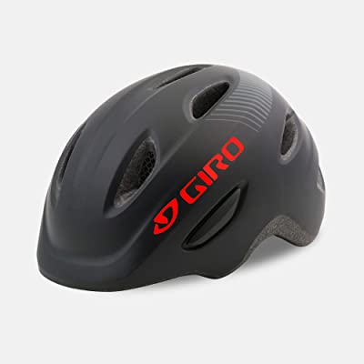 Giro Scamp MIPS Youth Bike Helmet Matte Black S : Sports & Outdoors