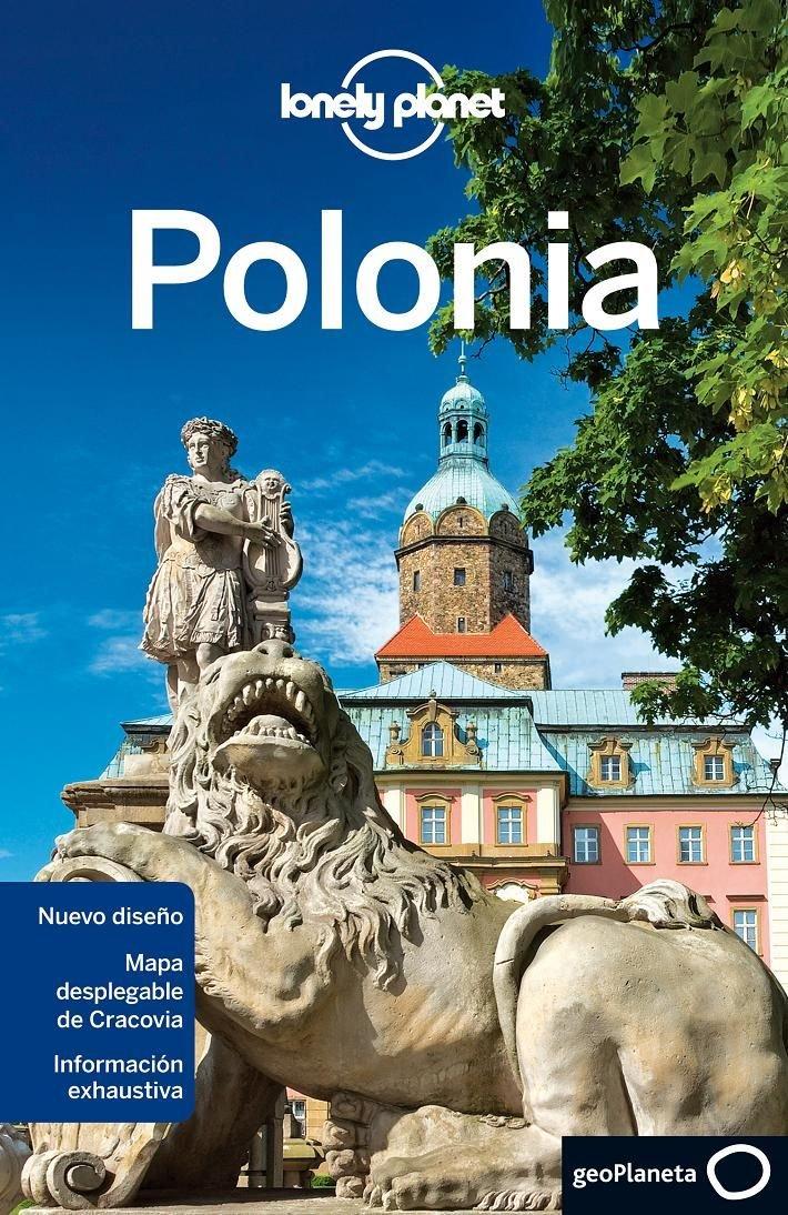 Polonia 3 (Guías de País Lonely Planet): Amazon.es: Baker, Mark, Di Duca, Marc, Gras Cardona, Ton, García García, Jorge, Rizzo Tortuero, Jorge: Libros