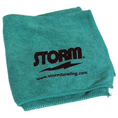 Storm Microfiber Towel: Home & Kitchen