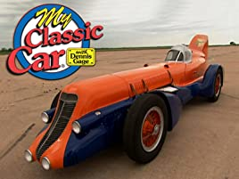 Amazon De My Classic Car Ov Ansehen Prime Video