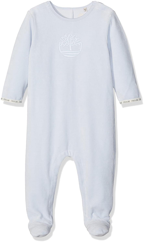 Timberland Baby Boys' Pyjama Sleepsuit T97282