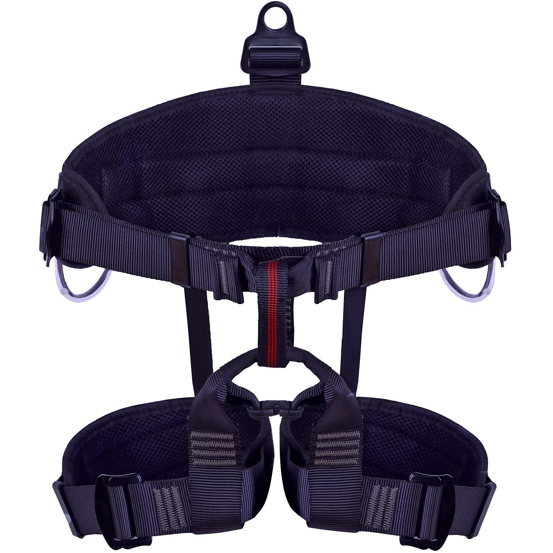 Moon Lence Climbing Harness Safe Seat Belts mlch2018