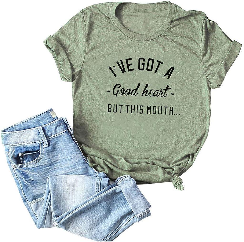 Horse Novelty T-Shirt Adult Soft Short Sleeves T-Shirts T Shirts Plus Size