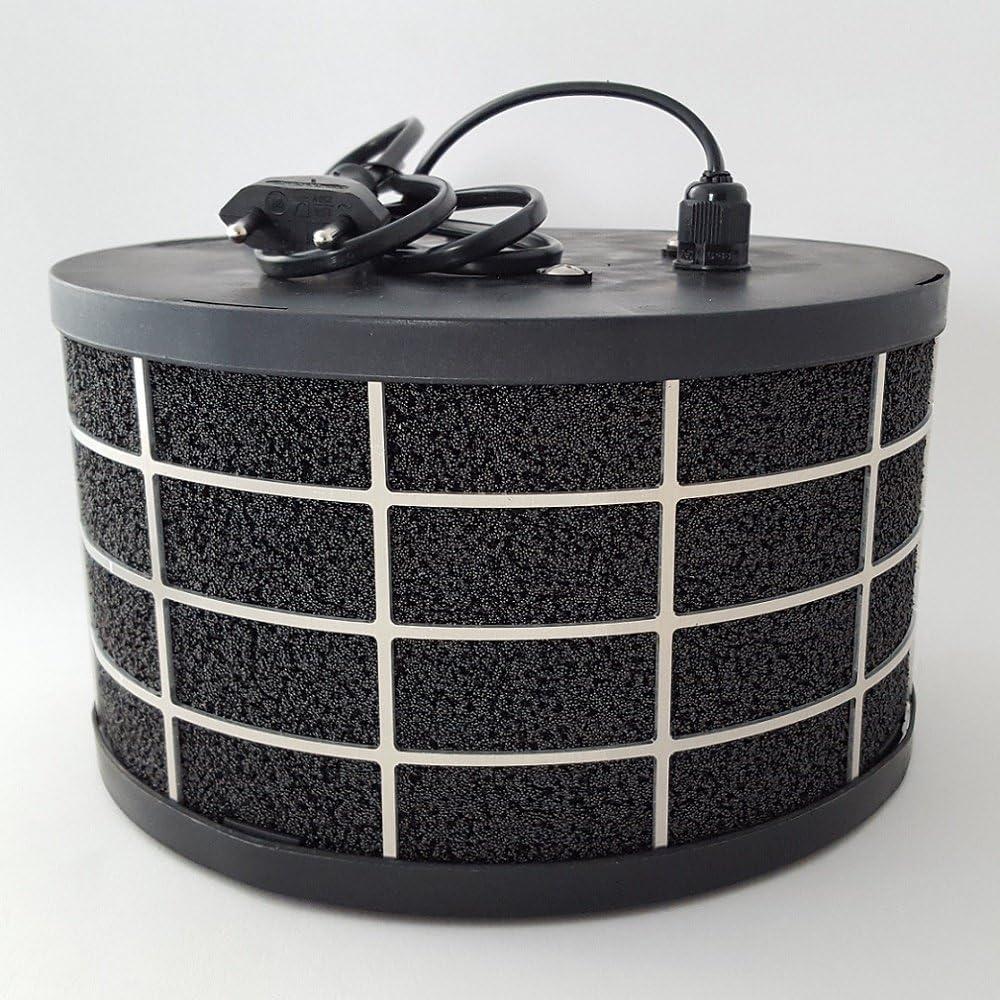 plasmanorm® Rondo/Plasma filtro purificador de aire campanas ...