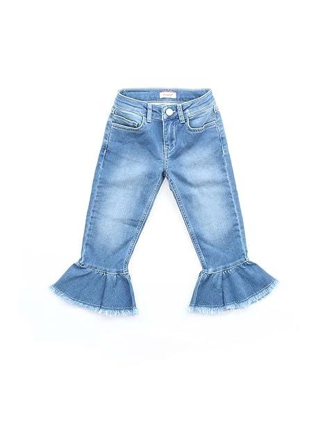 Pinko 1A1100-Y478 Pantalones Vaqueros Niños 14A: Amazon.es ...