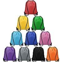Vorspack Drawstring Backapcks Bulk String Bags Customized Bags for Party Gym Sport Trip