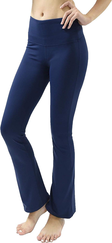 Private Island Women UPF 50+ Beach Long Bootcut Pocket Pants Swimsuit Bathing Swim Rash Guard Bottom: Clothing