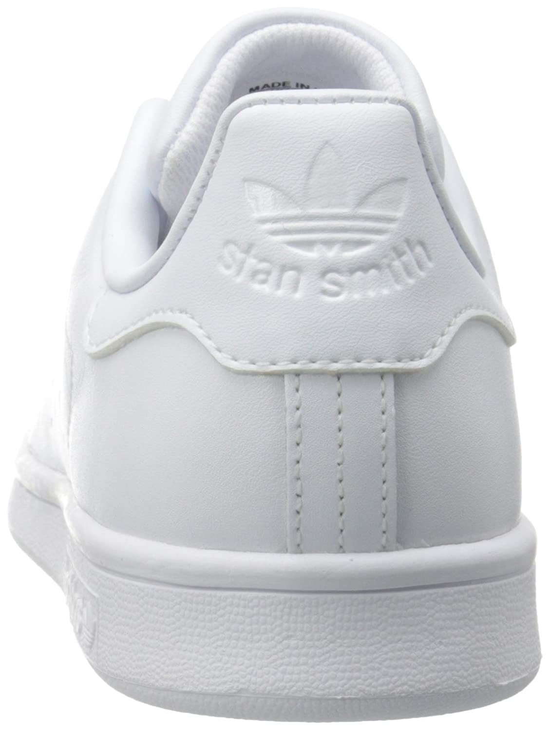 11e0884a0fc538 adidas Originals Unisex Adults  Stan Smith Low-Top Trainer  Amazon.co.uk   Shoes   Bags