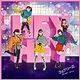 HEY HEY ~Light Me Up~(DVD付)(初回生産限定盤)