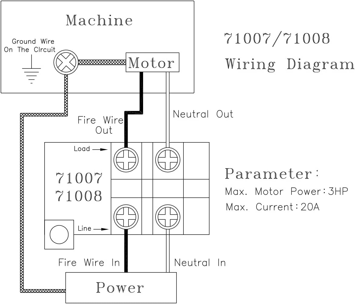 31 Shop Vac Switch Wiring Diagram