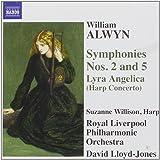 Symphonies 2 & 5