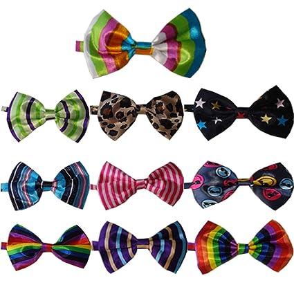 Vendimia Hombre Joyas 10 piezas lindas pajaritas corbatas de ...