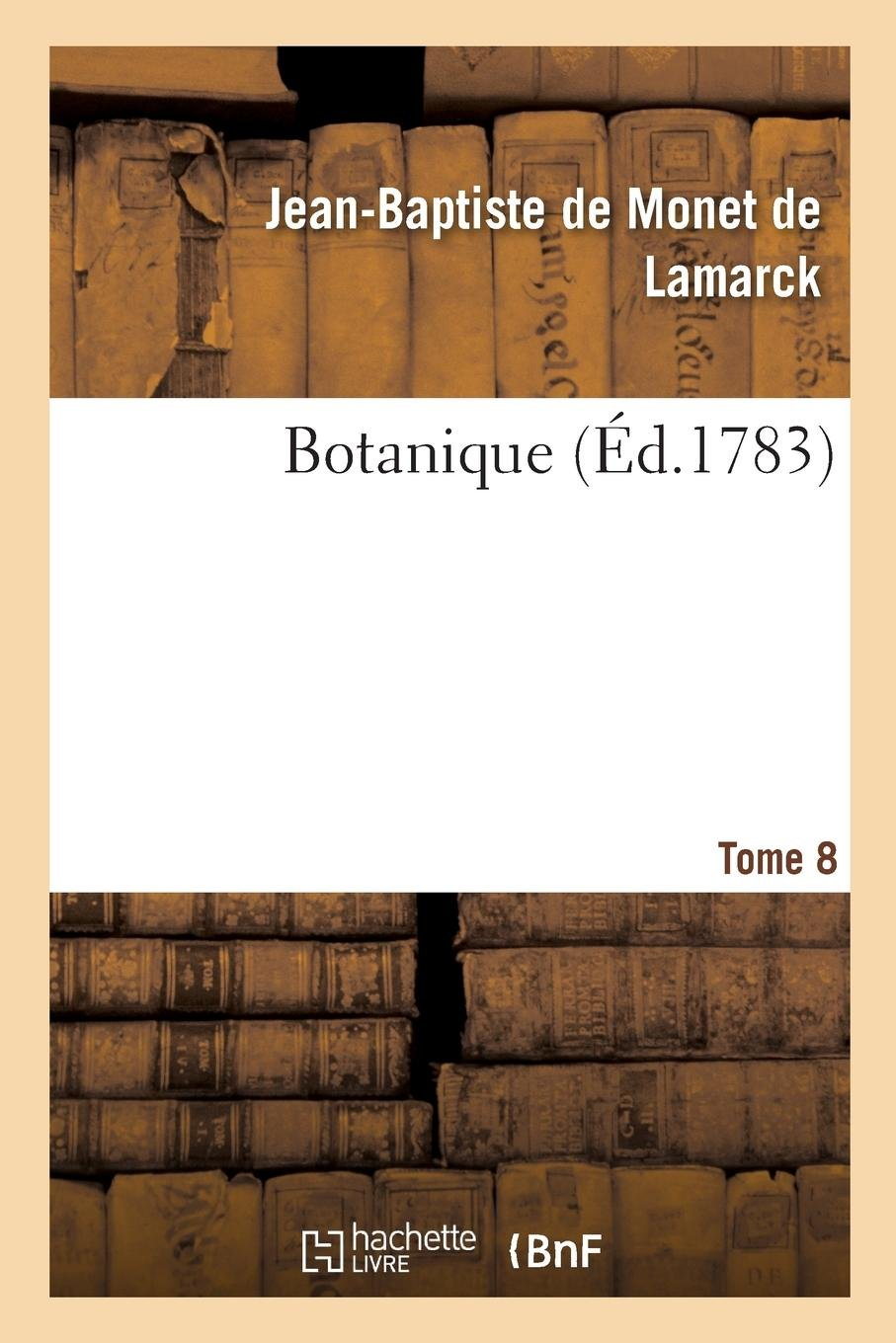 Read Online Botanique. Tome 8 (French Edition) pdf