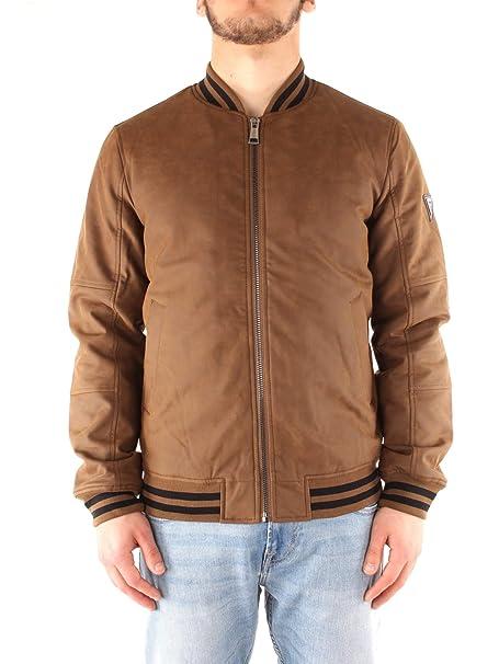size 40 543f2 423f0 Guess M93L35 Capispalla Uomo: Amazon.it: Abbigliamento