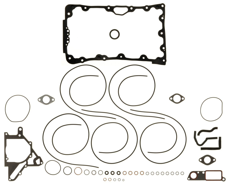 Ajusa  54130200 Gasket Set  crank case
