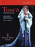Puccini: Tosca [DVD] [2010]