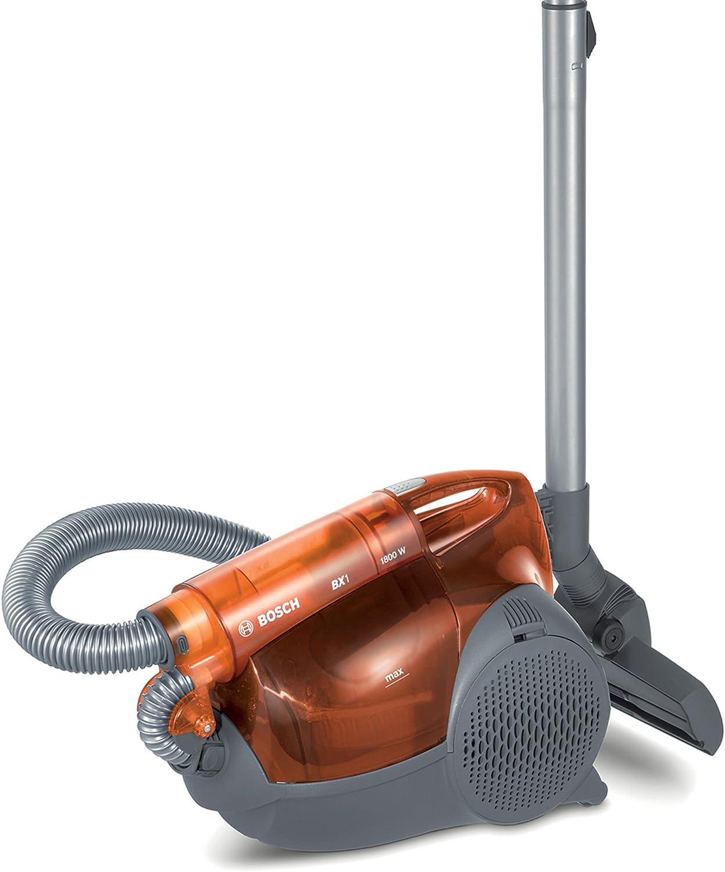 Bosch BX11800, 1.5 L, 4700 g - Aspirador: Amazon.es: Hogar