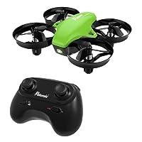 Potensic Mini Drone con Telecomando Funzione di Sospensione Altitudine,Adatto per Principianti ,Buon regalo per Bambini