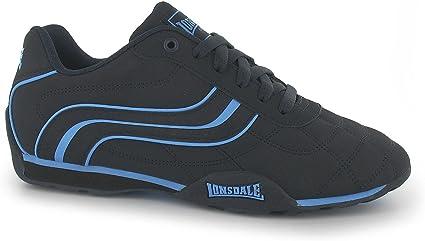 Camden Baskets Bleu Lonsdale pour Sneakers femme marineCiel Nn0Pk8wOX