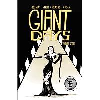 Giant Days Vol. 7