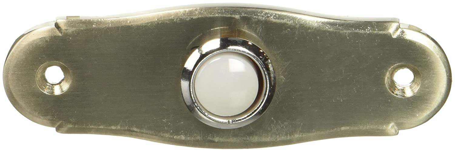 Rusticware 770SN Bell Button