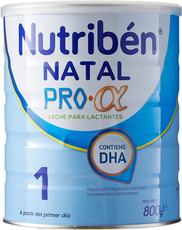 Nutribén Natal Pro-alfa - 800 Gr
