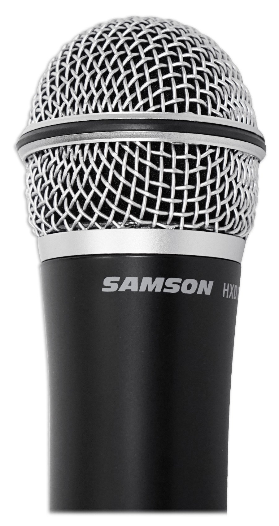 Samson 6'' Portable Rechargeable Speaker+Mic For Workout, Yoga, Spin, Fitness by Samson Technologies (Image #8)