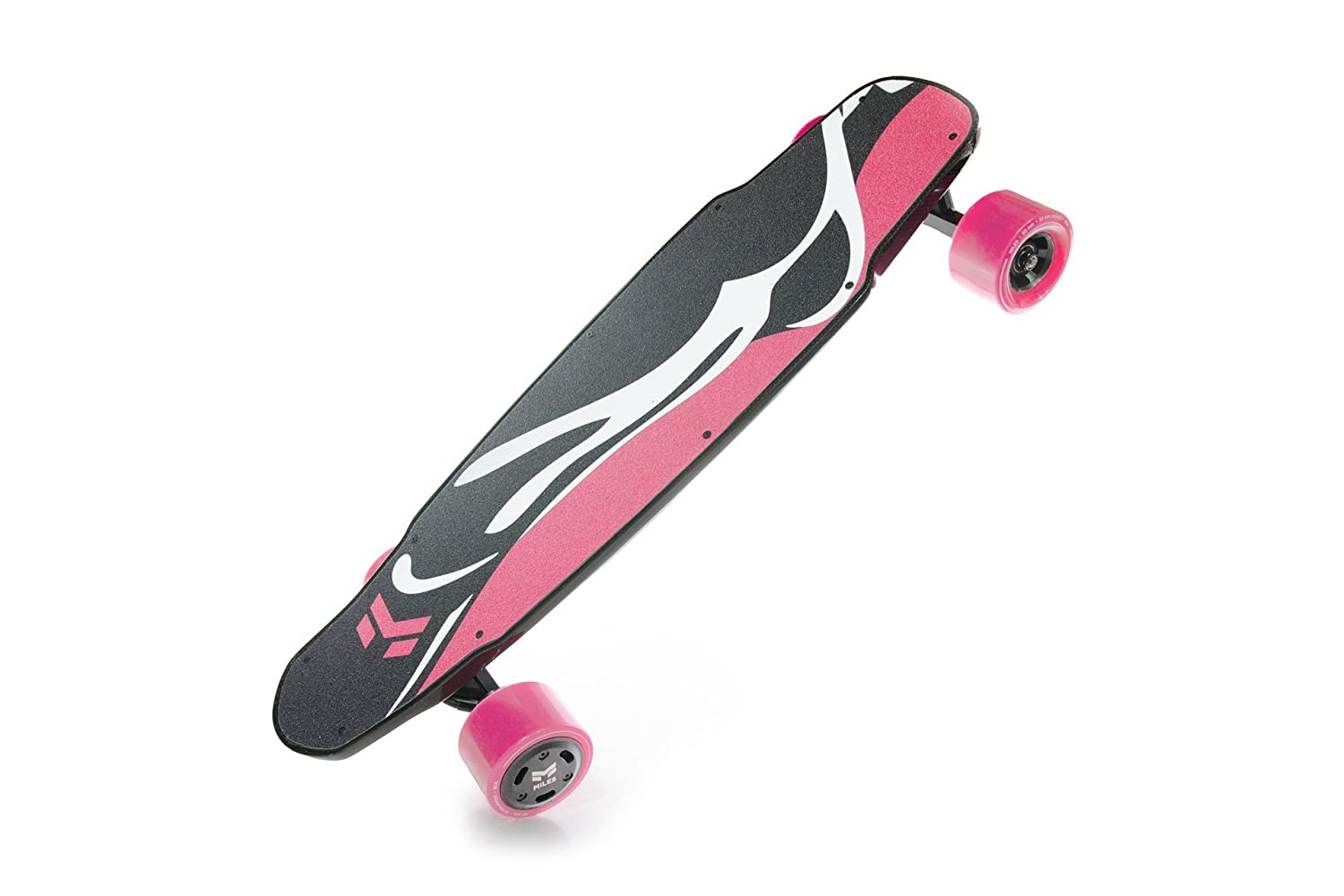 Miles Electric Skateboard 20 MPH Top Speed