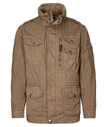 Fieldjacket Cruise Wellensteyn Herren Herren Wellensteyn Fieldjacket camel lcFJ3T1K