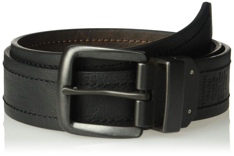 Dickies Mens Reverisble Belt