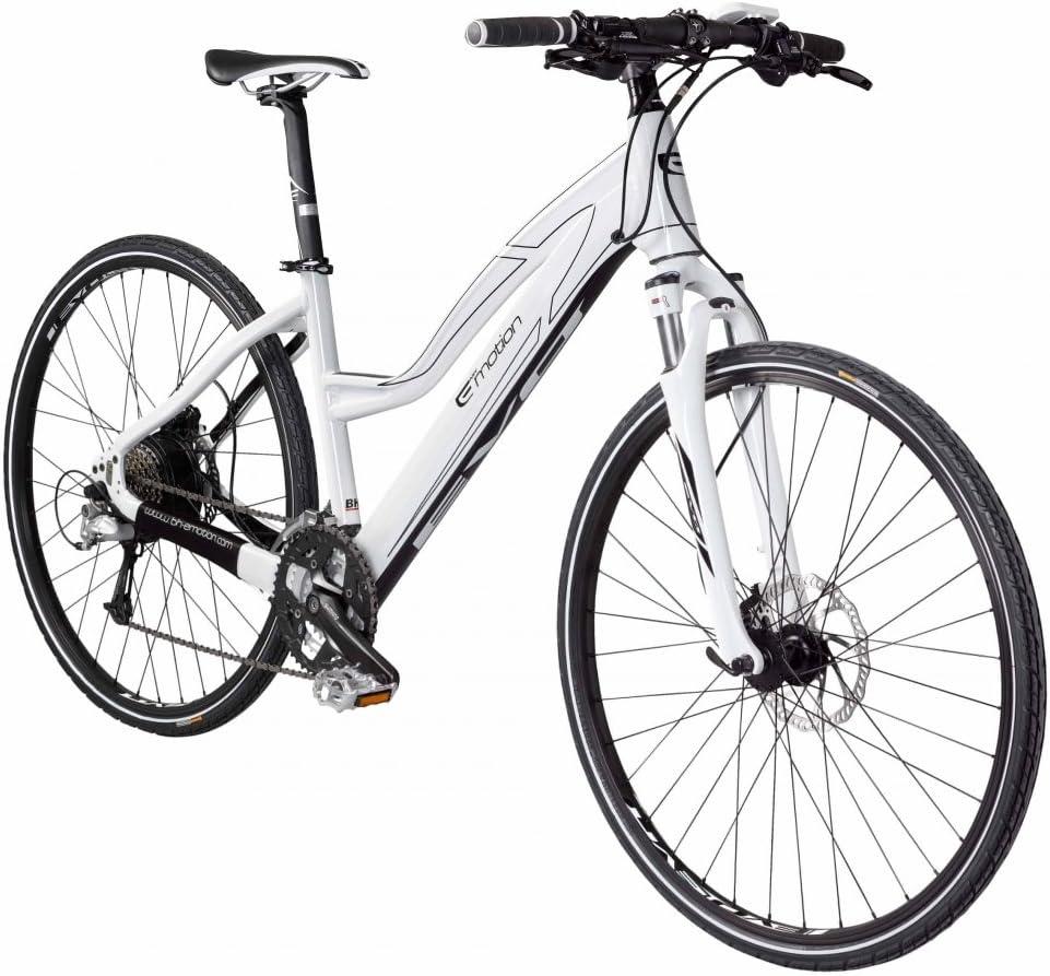 Bicicleta eléctrica BH EVO JET 2016-M: Amazon.es: Deportes y aire libre