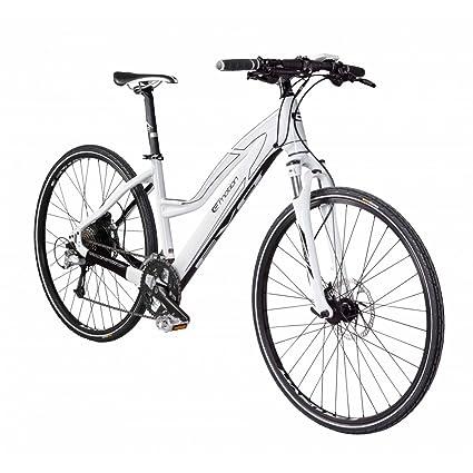 Bicicleta eléctrica BH EVO JET 2016-M: Amazon.es: Deportes y aire ...