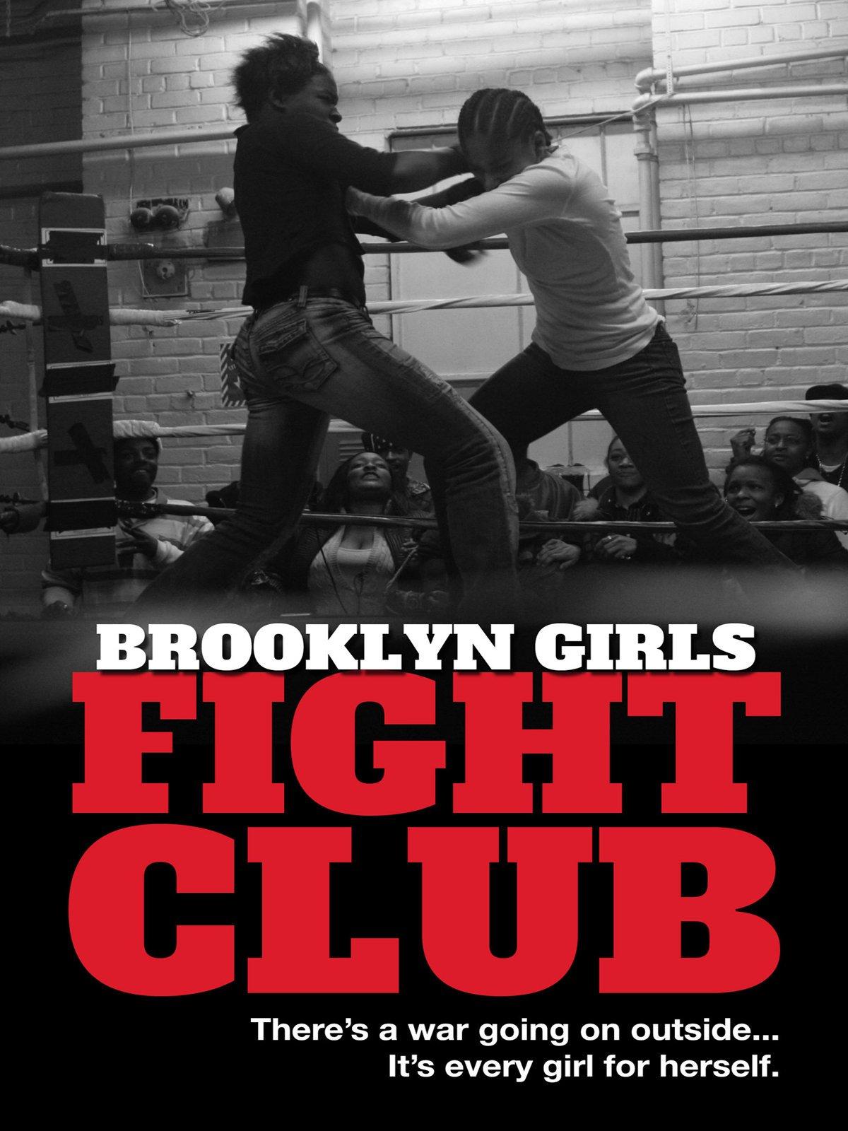 Fight www girl My Show