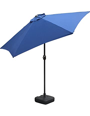 f544614872 Amazon.co.uk: Parasols - Parasols, Canopies & Shade: Garden & Outdoors