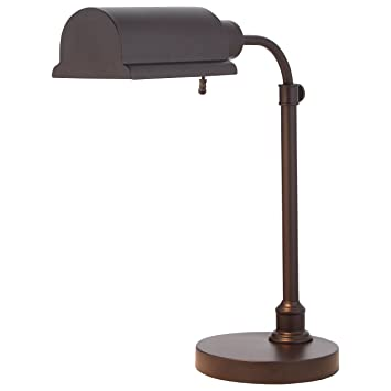 Stone U0026 Beam Modern Pharmacy Table Lamp, ...