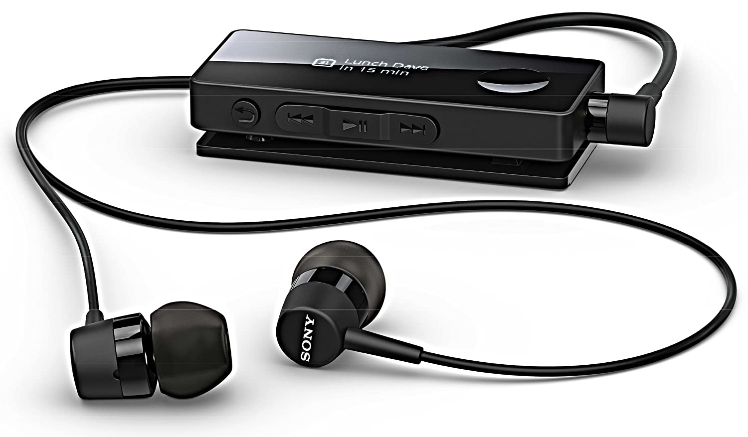 361f93a606c Sony SBH50 Stereo Bluetooth Wireless Headset with NFC: Amazon.co.uk:  Electronics