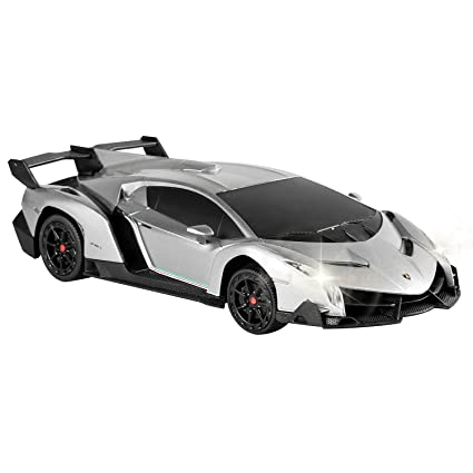 Qun Feng Electric Rc Car Lamborghini Veneno Radio Remote Control