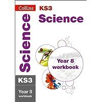KS3 Science Year 8 Workbook