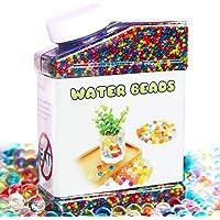 MumooBear Water Bullet Paintball 20000Pcs Color Soft Gun Bullet Gun Accessories Balls Toy