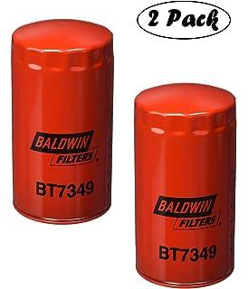 Amazon.com: Baldwin PF7977 Heavy Duty Fuel Filter (Pack of 2 ... on baldwin lamps, baldwin cross reference chart, baldwin hardware, baldwin seahawks 29, baldwin amplifiers, baldwin diesel, baldwin interchange fleet quick cross,