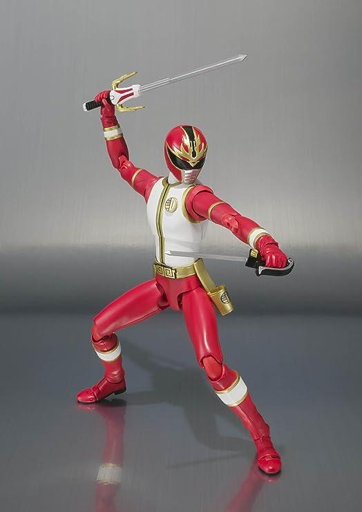 Film, TV & Videospiele Neu S.H.Figuarts Gosei Sentai Dairanger Ryu Ranger Aktion Figur Bandai Von