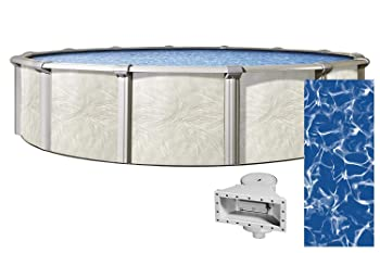 Lake Effect Forever Above Ground Pool