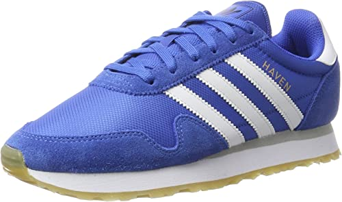 Damen Herren Adidas Originals HAVEN Sportschuhe Low