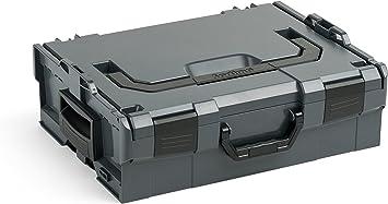 Bosch Sortimo L Boxx 136   Caja de Herramientas Vacío Plástico
