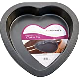 Prima Small Heart Shape Cake Pan 23x22.5x3.7cm