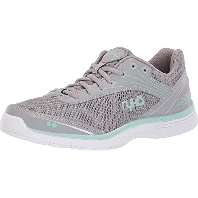 RYKA Destiny Stone Grey 9.5 | Tennis & Racquet Sports