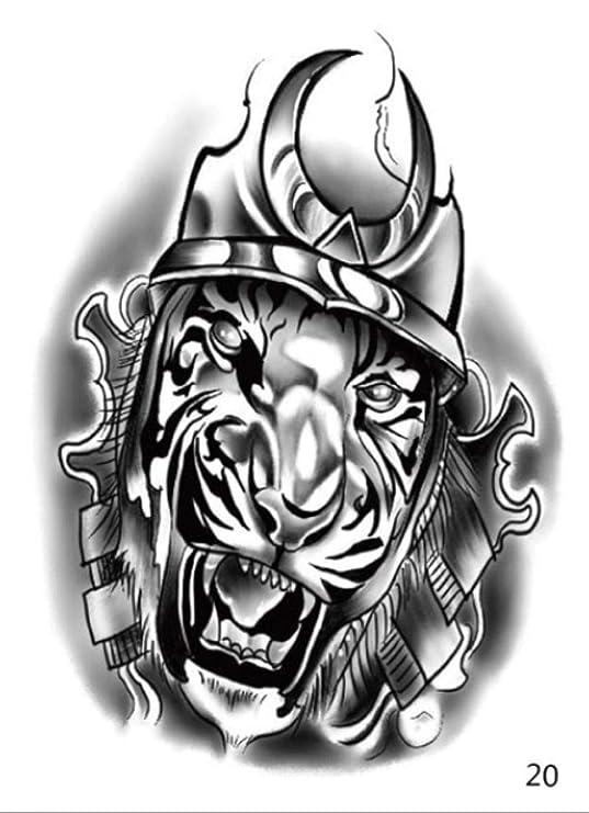 Impermeabile Pegatinas Tatuaje Pegatinas Arcoiris Resistente Al ...