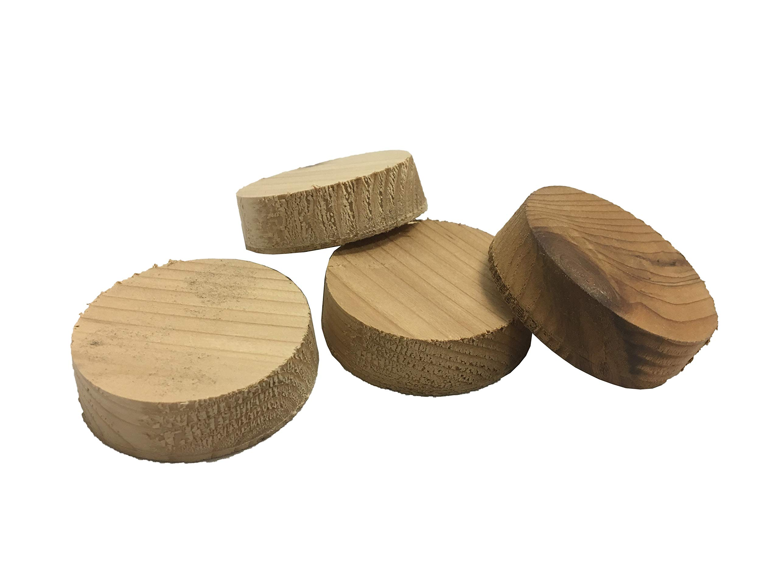 1 1/8 Inch Cedar Wood Insulation Plugs (Bag of 225) by J&R Products, Inc (Image #1)