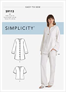 product image for SIMPLICITY CREATIVE CORP Simplicity Pattern 16-18-20-2, Various